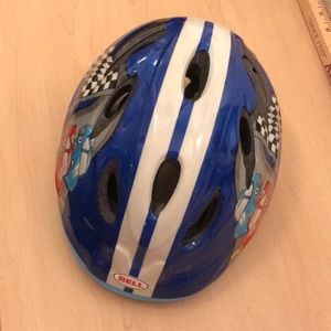 Bell Toddler safety helmet bicycle scooter